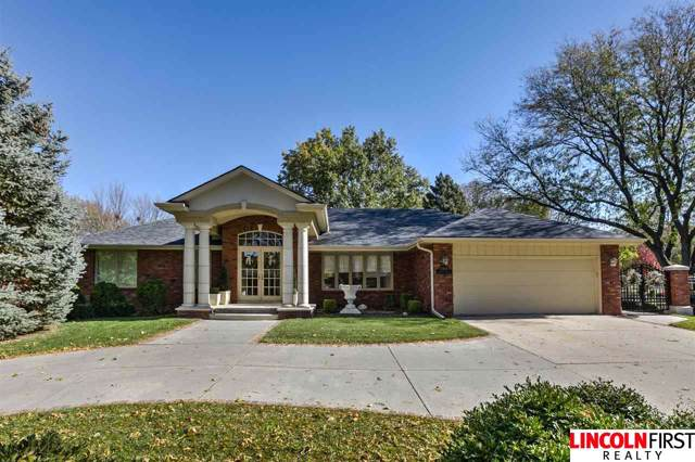 5924 Rolling Hills Boulevard, Lincoln, NE 68512 (MLS #21917002) :: Dodge County Realty Group