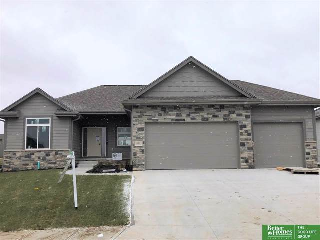 640 N 11th Circle, Springfield, NE 68059 (MLS #21917085) :: Complete Real Estate Group