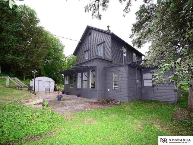 306 W M Street, Weeping Water, NE 68463 (MLS #21917383) :: Stuart & Associates Real Estate Group