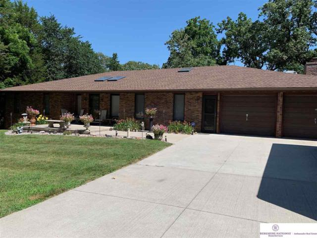 27612 Fontanelle Oaks Circle, Nickerson, NE 68044 (MLS #21917427) :: The Briley Team