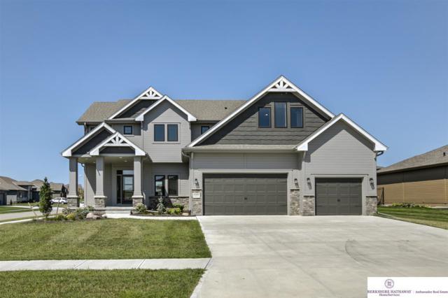 11618 Cooper Street, Papillion, NE 68046 (MLS #21917627) :: Capital City Realty Group