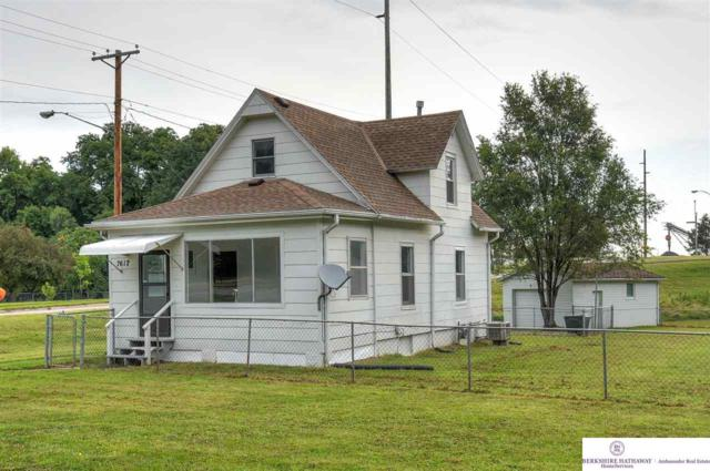 7617 N 27 Street, Omaha, NE 68112 (MLS #21917774) :: Stuart & Associates Real Estate Group