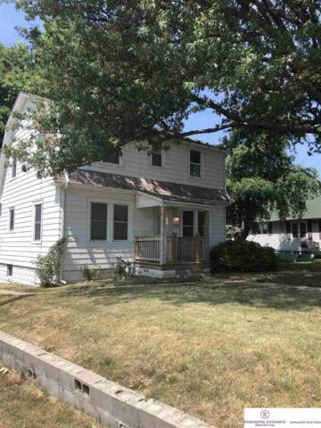 4964 S 36 Street, Omaha, NE 68107 (MLS #21917892) :: Dodge County Realty Group