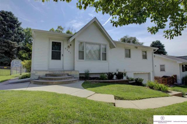 2367 S 80 Avenue, Omaha, NE 68124 (MLS #21918069) :: Omaha's Elite Real Estate Group