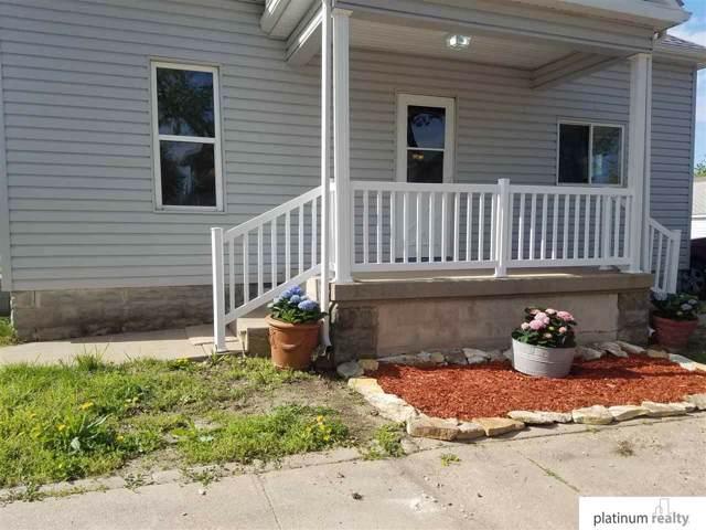 714 8th Street, Fairbury, NE 68352 (MLS #21918895) :: Omaha's Elite Real Estate Group