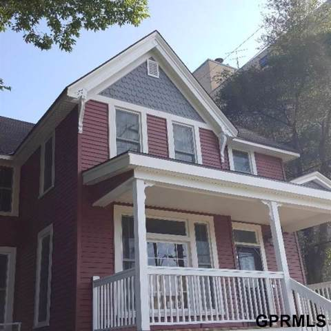 2911 Woolworth Avenue, Omaha, NE 68105 (MLS #21919427) :: Omaha Real Estate Group
