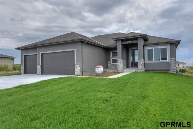 4215 S 218th Avenue, Elkhorn, NE 68022 (MLS #21919627) :: Omaha's Elite Real Estate Group