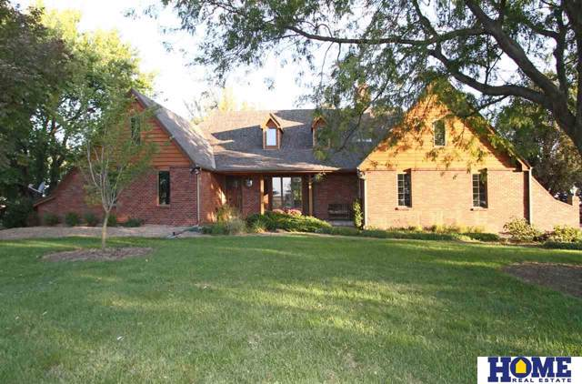 1700 Davey Road, Davey, NE 68336 (MLS #21919772) :: Nebraska Home Sales