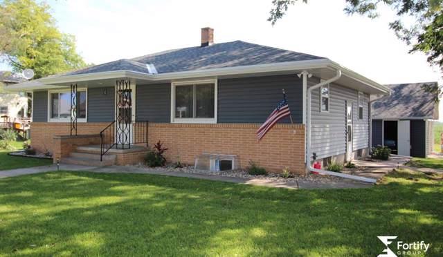 402 N Street, Milligan, NE 68406 (MLS #21920190) :: Capital City Realty Group