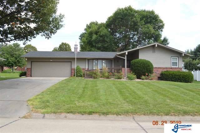 1484 Walnut Street, Syracuse, NE 68446 (MLS #21920432) :: Omaha Real Estate Group