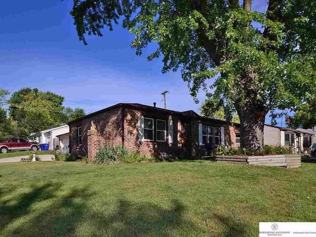7110 S 69 Street, La Vista, NE 68128 (MLS #21920509) :: Five Doors Network
