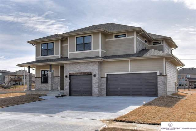 12459 Pheasant Run Lane, Papillion, NE 68046 (MLS #21920609) :: Complete Real Estate Group