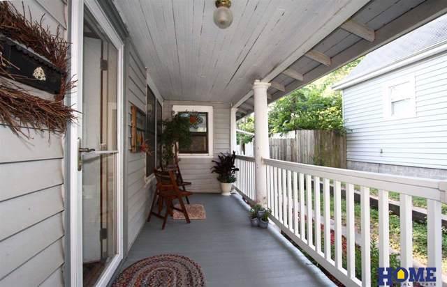 1628 N 31st Street, Lincoln, NE 68503 (MLS #21920707) :: Omaha's Elite Real Estate Group