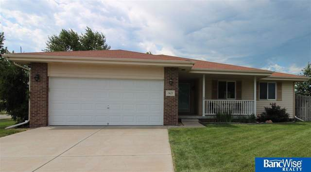 1401 SW 30 Street, Lincoln, NE 68522 (MLS #21920994) :: Complete Real Estate Group