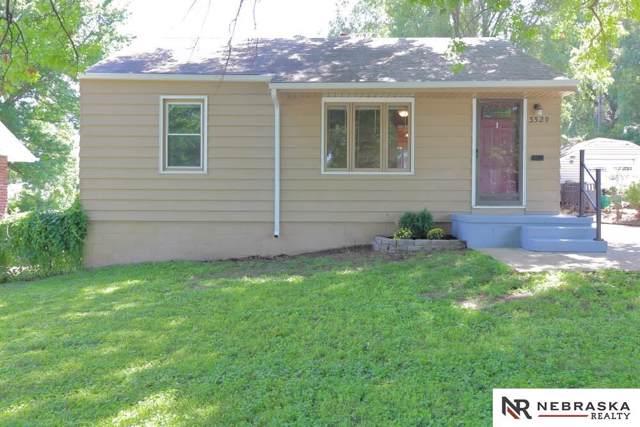 3529 Vinton Street, Omaha, NE 68105 (MLS #21921163) :: Complete Real Estate Group