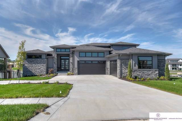 12144 N 178TH Circle, Bennington, NE 68007 (MLS #21921374) :: Omaha's Elite Real Estate Group