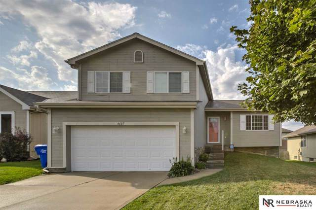 4607 Springview Drive, Papillion, NE 68133 (MLS #21921387) :: Cindy Andrew Group