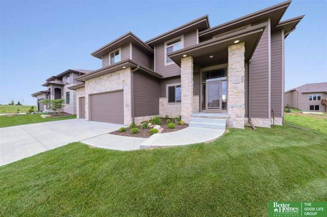 7328 N 168 Avenue, Bennington, NE 68007 (MLS #21921391) :: Omaha's Elite Real Estate Group
