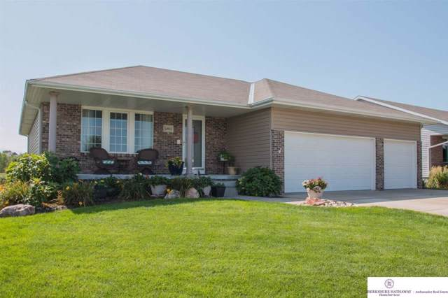 14913 Bodmer Street, Bennington, NE 68007 (MLS #21921494) :: Omaha's Elite Real Estate Group