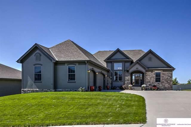 2520 N 176 Avenue, Omaha, NE 68116 (MLS #21921508) :: Omaha Real Estate Group