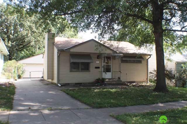 1608 N 58 Street, Lincoln, NE 68505 (MLS #21921547) :: Omaha Real Estate Group