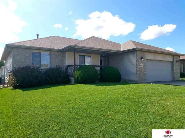 6431 Cornflower Drive, Lincoln, NE 68504 (MLS #21921566) :: Omaha's Elite Real Estate Group