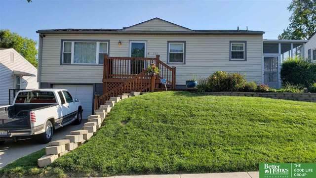 703 W 31st Avenue, Bellevue, NE 68005 (MLS #21921634) :: Nebraska Home Sales