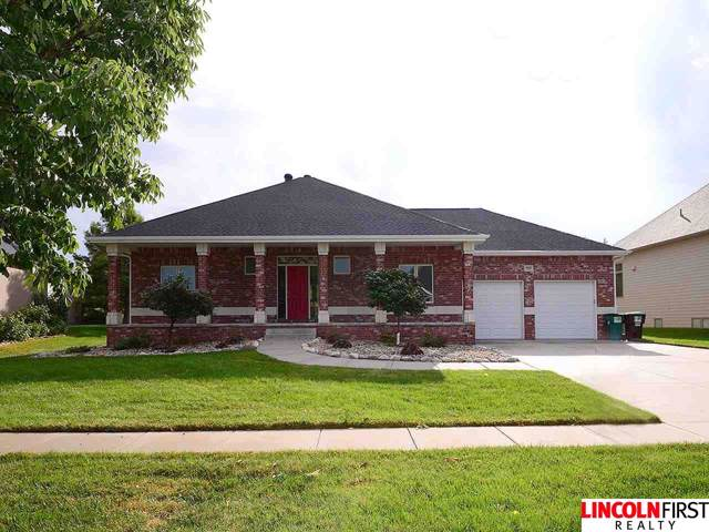 5620 S 88Th Street, Lincoln, NE 68526 (MLS #21921821) :: Dodge County Realty Group