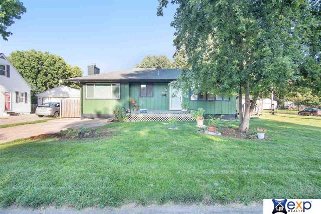 2011 Hancock Street, Bellevue, NE 68005 (MLS #21921837) :: Nebraska Home Sales
