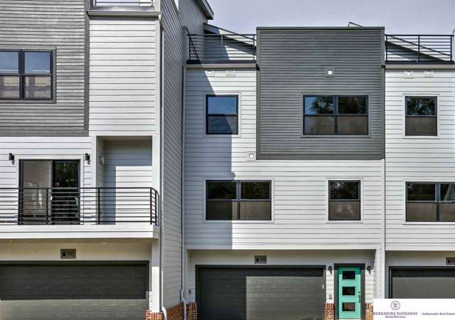 3109 Mayberry Plaza, Omaha, NE 68105 (MLS #21921876) :: Omaha's Elite Real Estate Group