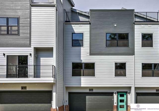 3138 Mayberry Court, Omaha, NE 68105 (MLS #21921885) :: Omaha's Elite Real Estate Group