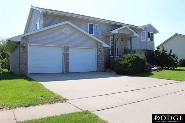 2249 Deerfield Avenue, Fremont, NE 68025 (MLS #21922039) :: Complete Real Estate Group