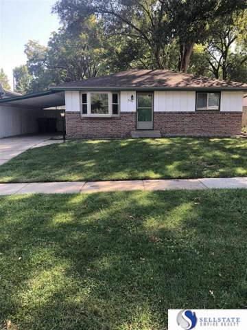 6833 Garland Street, Lincoln, NE 68505 (MLS #21922050) :: Dodge County Realty Group