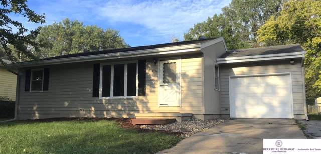 7124 N 65 Avenue, Omaha, NE 68152 (MLS #21922239) :: Omaha's Elite Real Estate Group