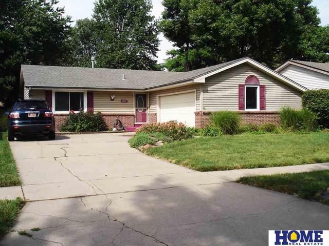 5001 Woodhaven Drive, Lincoln, NE 68516 (MLS #21922307) :: Omaha's Elite Real Estate Group