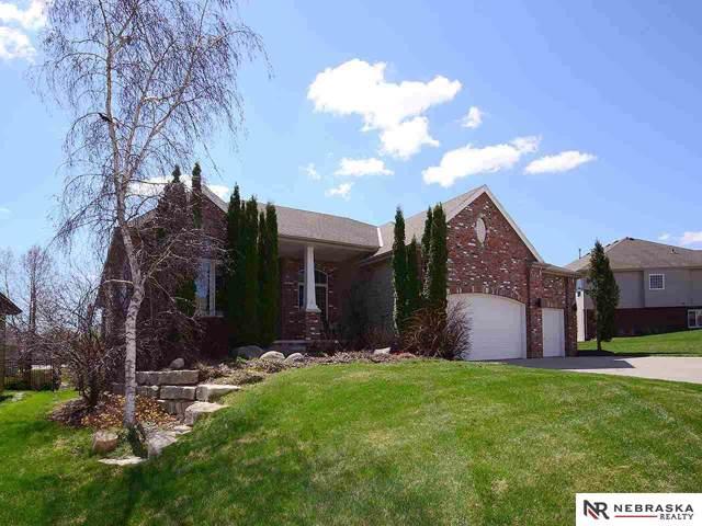 10153 Margo Street, La Vista, NE 68128 (MLS #21922784) :: Five Doors Network