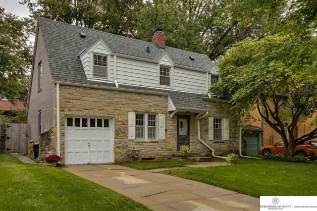 2607 N 56 Street, Omaha, NE 68104 (MLS #21922849) :: Omaha Real Estate Group
