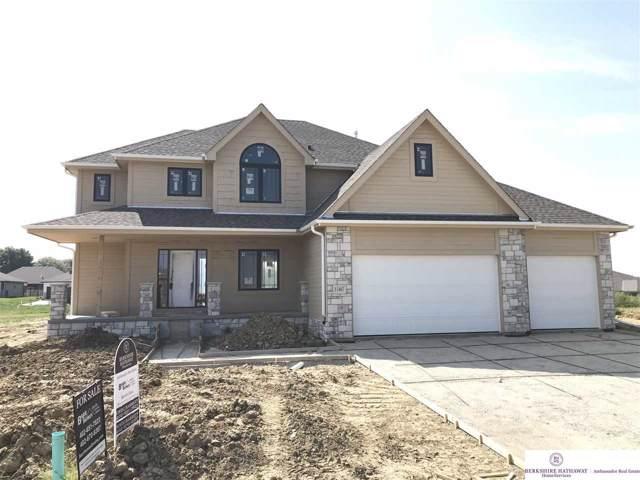 11467 Schirra Street, Papillion, NE 68046 (MLS #21922924) :: Dodge County Realty Group