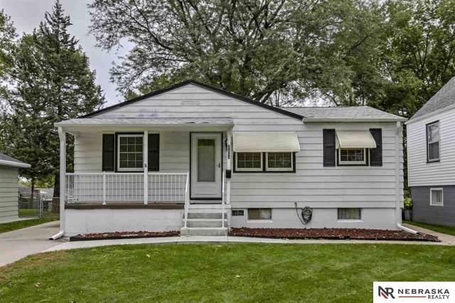 2329 N 68th Street, Omaha, NE 68104 (MLS #21922932) :: Omaha's Elite Real Estate Group