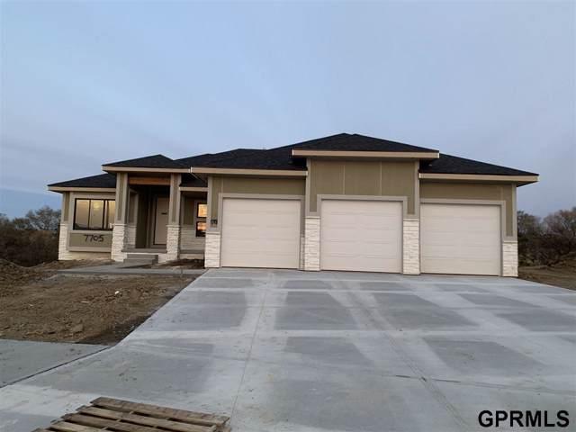7705 N 167th Street, Bennington, NE 68007 (MLS #21923013) :: One80 Group/Berkshire Hathaway HomeServices Ambassador Real Estate