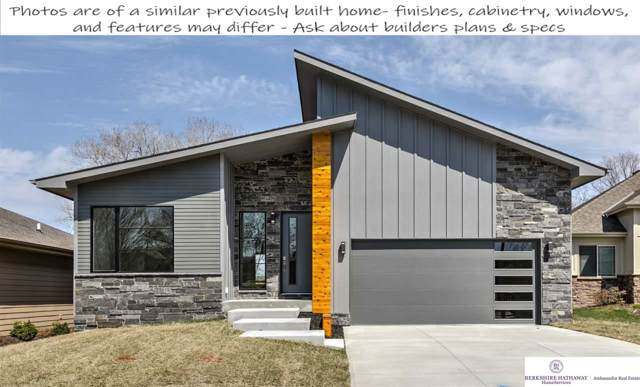 12410 N 161 Avenue, Bennington, NE 68007 (MLS #21923069) :: Omaha's Elite Real Estate Group