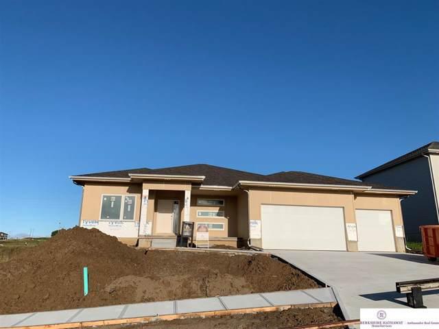 4410 N 185 Street, Omaha, NE 68022 (MLS #21923091) :: Omaha's Elite Real Estate Group
