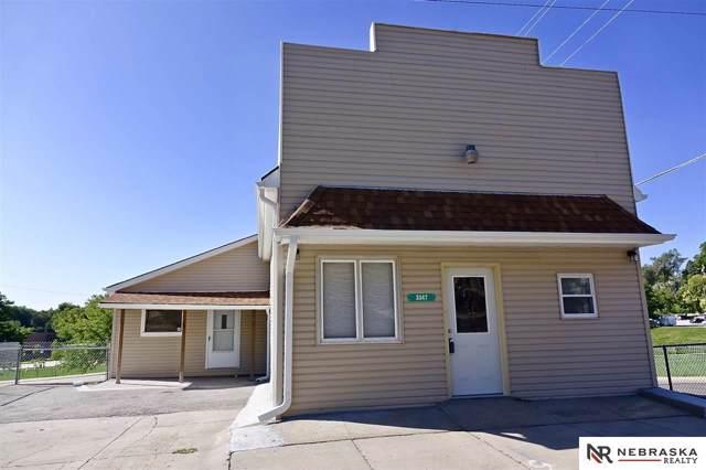3347 Ames Avenue, Omaha, NE 68111 (MLS #21923393) :: Omaha's Elite Real Estate Group