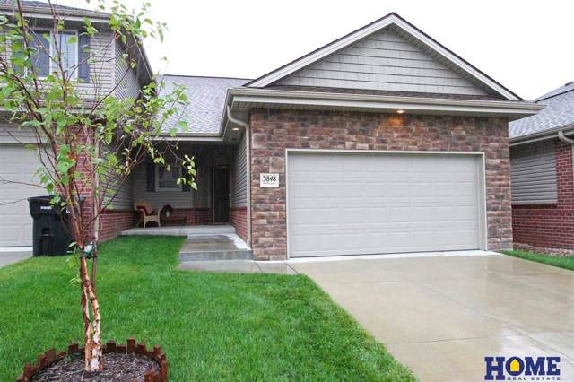 3848 Pablo Lane, Lincoln, NE 68516 (MLS #21923395) :: Omaha Real Estate Group