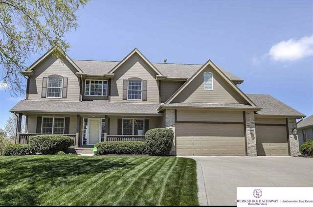 6602 N 158 Street, Omaha, NE 68116 (MLS #21923476) :: Cindy Andrew Group