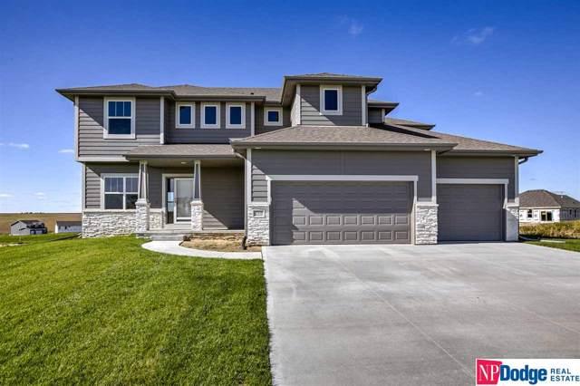 17118 Potter Street, Bennington, NE 68007 (MLS #21923570) :: Omaha's Elite Real Estate Group
