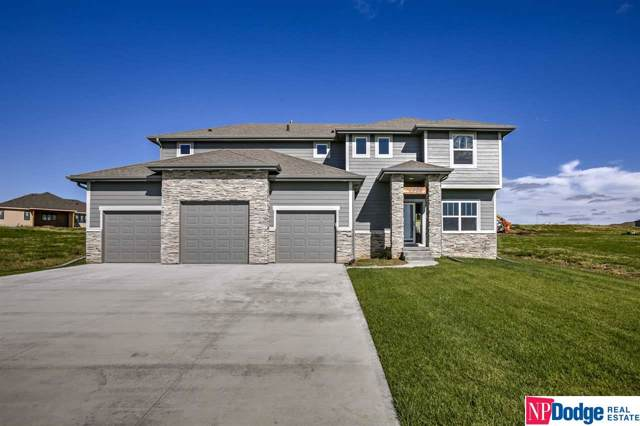 7205 Kilpatrick Parkway, Bennington, NE 68007 (MLS #21923577) :: Omaha Real Estate Group