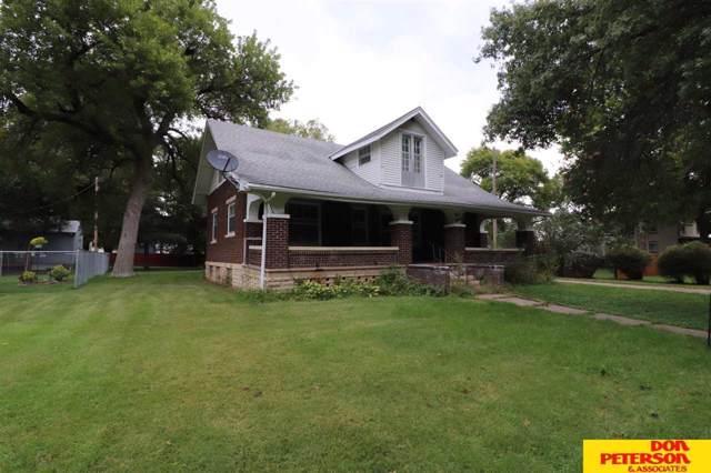 530 W Elm, Arlington, NE 68002 (MLS #21923598) :: Dodge County Realty Group