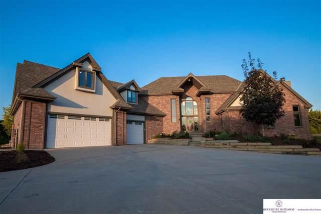9301 S 234th Street, Gretna, NE 68028 (MLS #21923653) :: Omaha Real Estate Group