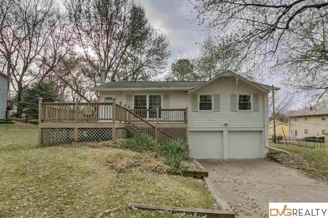 9719 Larimore Avenue, Omaha, NE 68134 (MLS #21923730) :: Omaha Real Estate Group